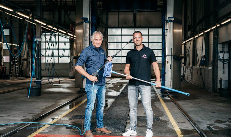 Truckwash 1 en Truckwash Group fuseren tot grootste truckwashbedrijf van Nederland