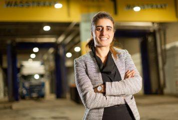 Eigenaresse Washville genomineerd voor prestigieuze ondernemersprijs