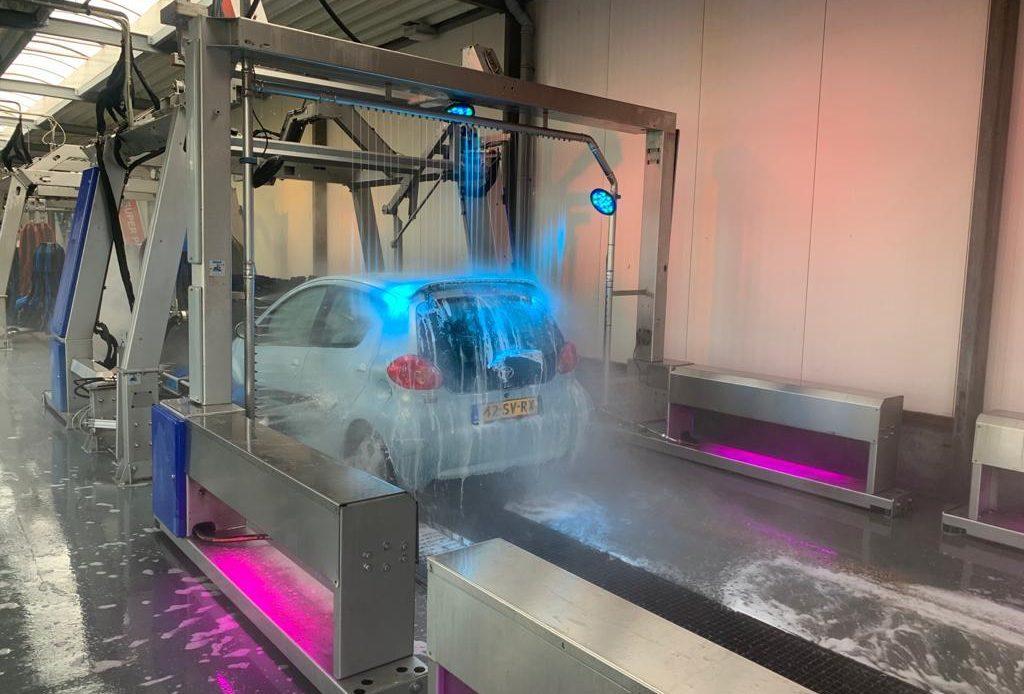 Quick Carwash Tilburg door upgrades weer klaar voor de toekomst